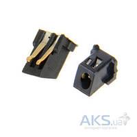 (Коннектор) Aksline Разъем зарядки Nokia 108 / 109 / 110 / 111 / 112 / 113 / 206 Asha / 300 Asha / 308 Asha / 309 Asha / 310 Asha / C1-02 / C6-01 /
