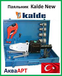 Паяльник для пластикової труби Kalde New