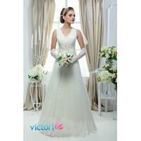 Свадебное платье модель С604