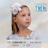 Обруч для девочки TuTu арт.195. 3-002449