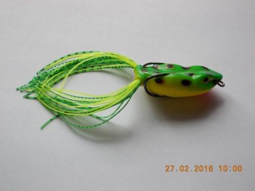 Мягкие рыболовные приманки