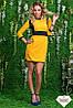 Женское платье дайвинг разные расцветки, фото 4