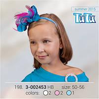 Обруч для девочки TuTu арт.198. 3-002453