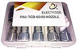 Электрод улучшенного качества к плазмотрону P-80, фото 5