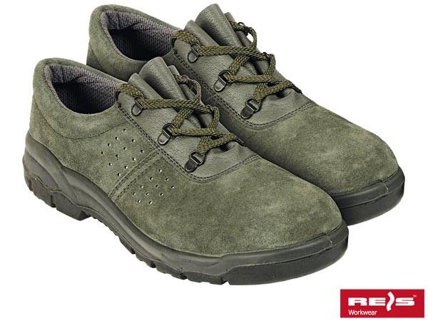 Захисні чоботи (спецвзуття) BRVELREIS