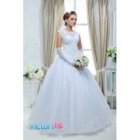 Свадебное платье модель С602