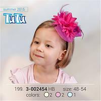Обруч для девочки TuTu арт.199. 3-002454