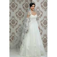 Свадебное платье модель С503