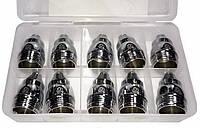 Сопло улучшенного качества к плазмотрону P-80, фото 1