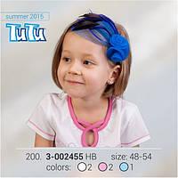 Обруч для девочки TuTu арт. 200.3-002455