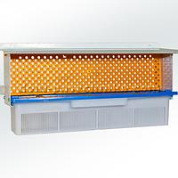 Пыльцесборник метал/пластик 300мм