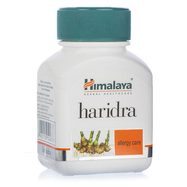 Харидра, Haridra (60cap) природный антибиотик
