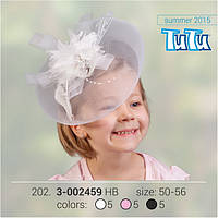 Обруч для девочки TuTu арт.202. 3-002459