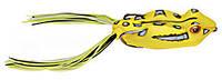 Силиконовая лягушка (мягкая рыболовная приманка №5