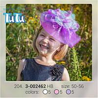 Обруч для девочки TuTu арт.204. 3-002462