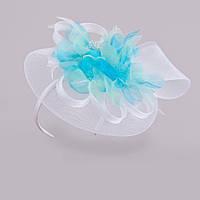 Обруч шляпка для девочки TuTu арт  3-002462(50-56), фото 1