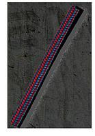 Веревка TENDON 8мм синий-красный 100 метров