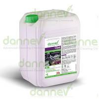 Очиститель тканевых покрытий салона Dannev CLINT 3 в 1   5л.