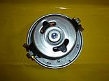 Электродвигатель мотор SKL VAC020UN 230V / 1400W, фото 3