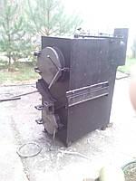 Котёл пиролизный газогенераторный длительного горения 100 кВт