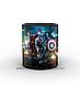 Кружка Captain America 3 Гражданская война, фото 5
