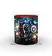 Кружка Captain America 3 Гражданская война, фото 8