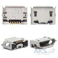 (Коннектор) Aksline Разъем зарядки Sony Ericsson U8