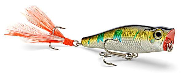 Попперы рыболовные