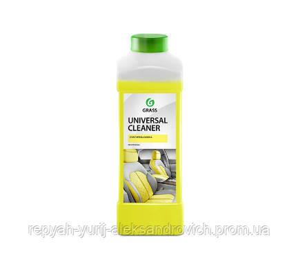 Очиститель салона Grass Universal-cleaner 1л.
