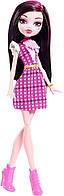 Лялька Монстер Хай Дракулаура, бюджетна серія Monster High Doll Draculaura, фото 1
