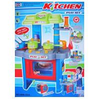 Детская игровая Кухня 008-26