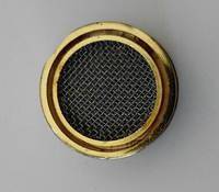 Аэратор для излива на смеситель Gold, фото 1