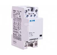 Модульный контактор EATON(Moeller) Z-SCH230/25-22