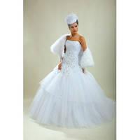 Свадебное платье модель С101