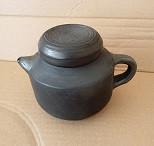 Чайник - заварник глиняний 250-350мл