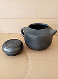 Чайник - заварник глиняний 250-350мл, фото 3