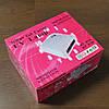 УФ лампа -818 36W c таймером плюс подарок, фото 3