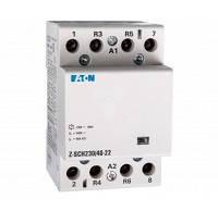 Модульный контактор EATON(Moeller) Z-SCH230/40-20