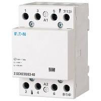 Модульный контактор EATON(Moeller) Z-SCH230/63-40