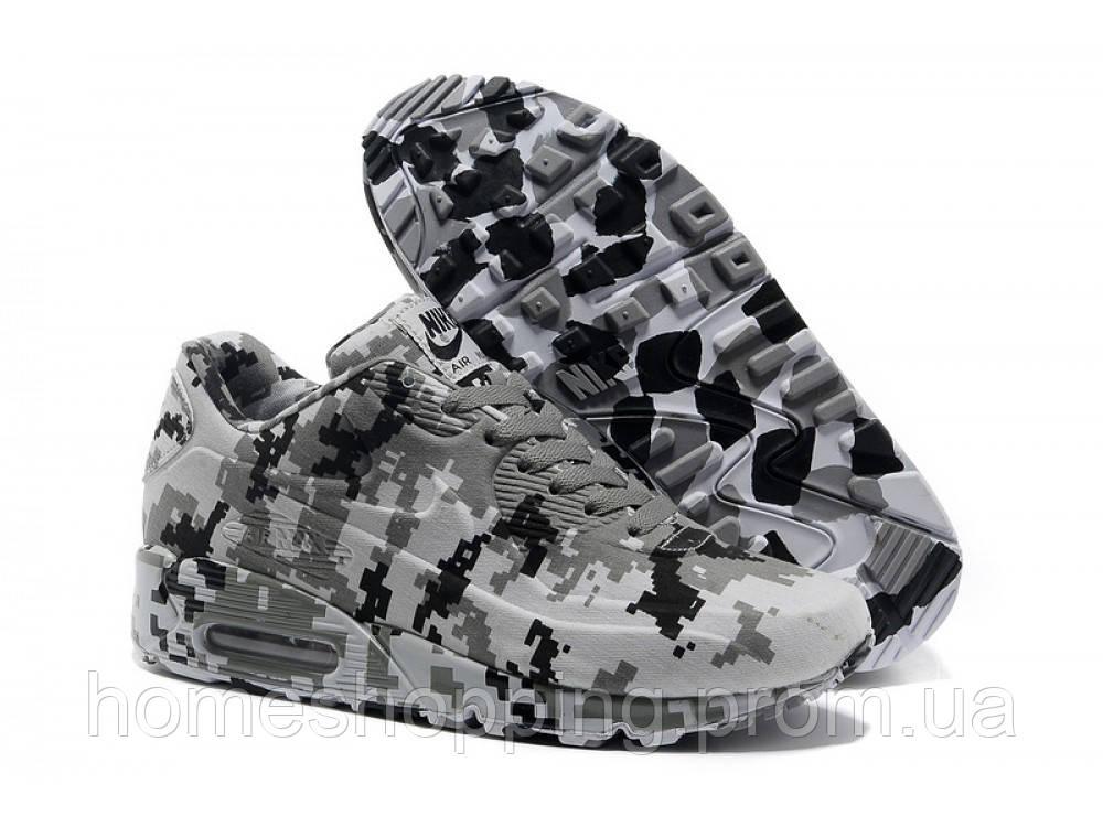 Кроссовки мужские Nike Air Max 90 VT Camouflage Military