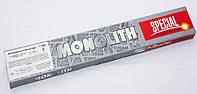 Електроди Т-590 TM Monolith д.5 мм  Уп0,9 кг