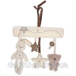Підвіска з іграшками «Міллі і Борис» BBSky