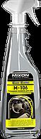 Глянцевая полироль для шин MIXON М-106  0,6 кг.