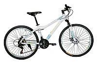 """Велосипед гірський Fort contenssa 26"""" 2016"""