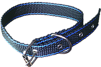 Ошийник кольоровий 30 мм