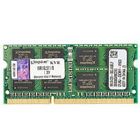 Оперативная память Kingston 8GB [1600MHz DDR3 Non-ECC CL11 SODIMM 1,35 V]