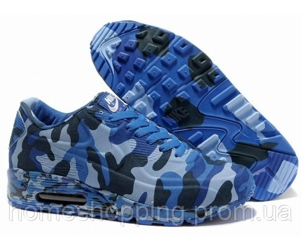 Женские кроссовки Nike Air Max 90 VT Camouflage
