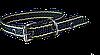 Ошийник кольоровий 20 мм