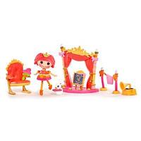 Набор с куклой Mini Lalaloopsy Театр Балерины (536574)