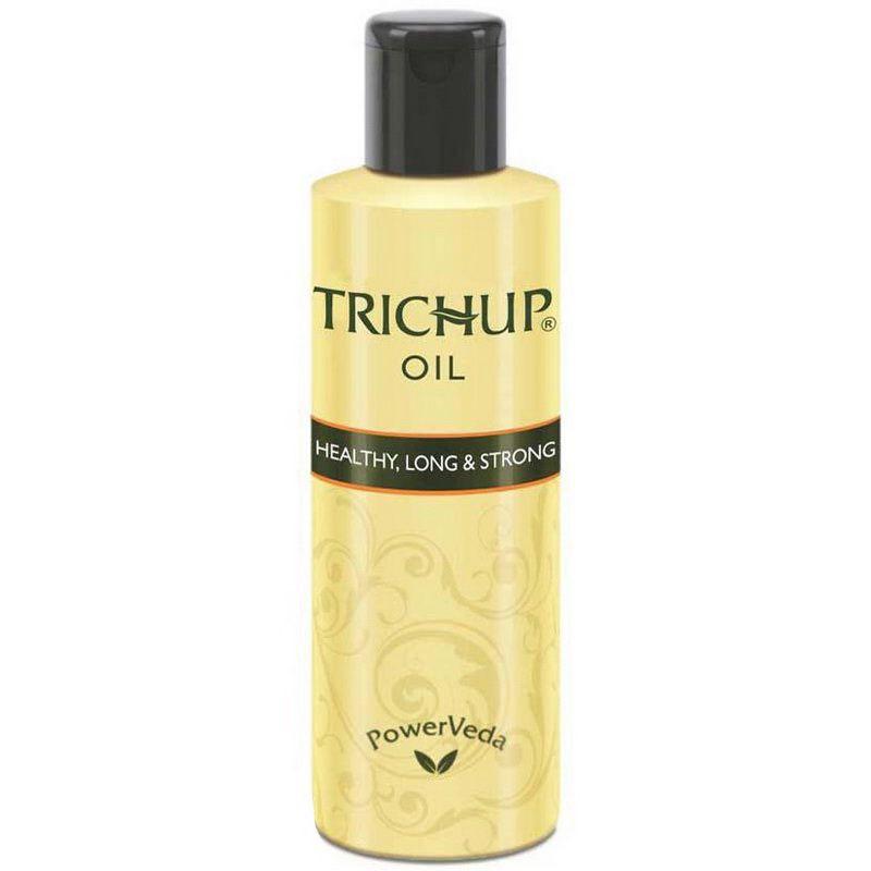 Тричуп, Тришуп, Trichup Oil (100ml) - Питает корни волос, и восстанавливает их структуру